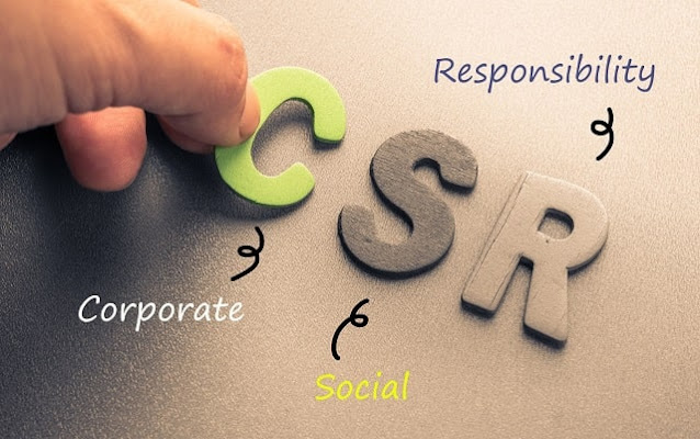 corporate social responsibility examples csr corporations