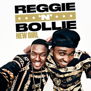 Reggie and Bollie - New Girl