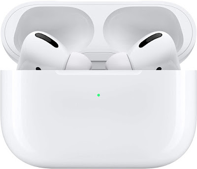 Apple AirPods Pro White MWP22AM/A 2020-21