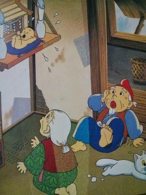 Dongeng Si Jempol (Shogo Hirata) | DONGENG ANAK DUNIA