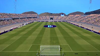 PES 2017 Stadium Hrazdan Stadium Yerevan Armenia
