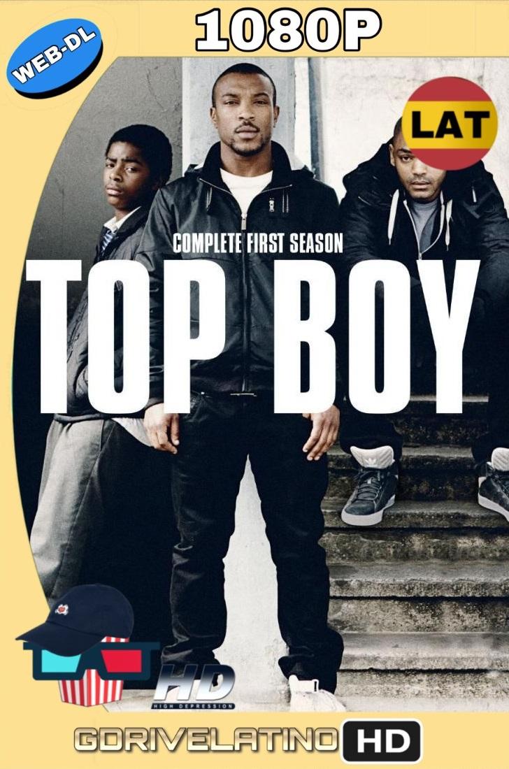 Top Boy (2019) Temporada 01 NF WEB-DL 1080p Latino-Ingles MKV