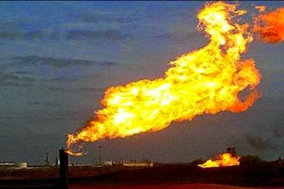 Ladang gas