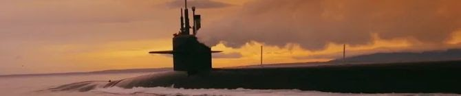 Russia Is Building A New Mini Nuclear Submarine
