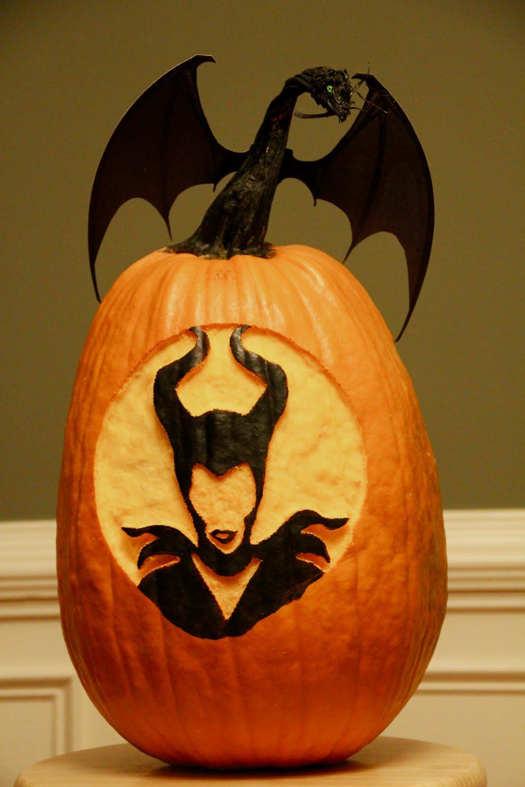 Tea With Mrs Nesbitt Maleficent And Pumpkins