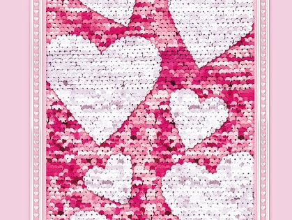 The Perfect Bible For Every Girl: A Sequin Sparkle and Change Bible Review + Giveaway