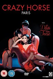 Watch Crazy Horse Paris with Dita Von Teese Online Free 2010 Putlocker