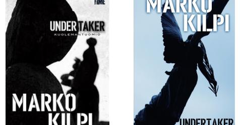 Marko Kilpi Undertaker