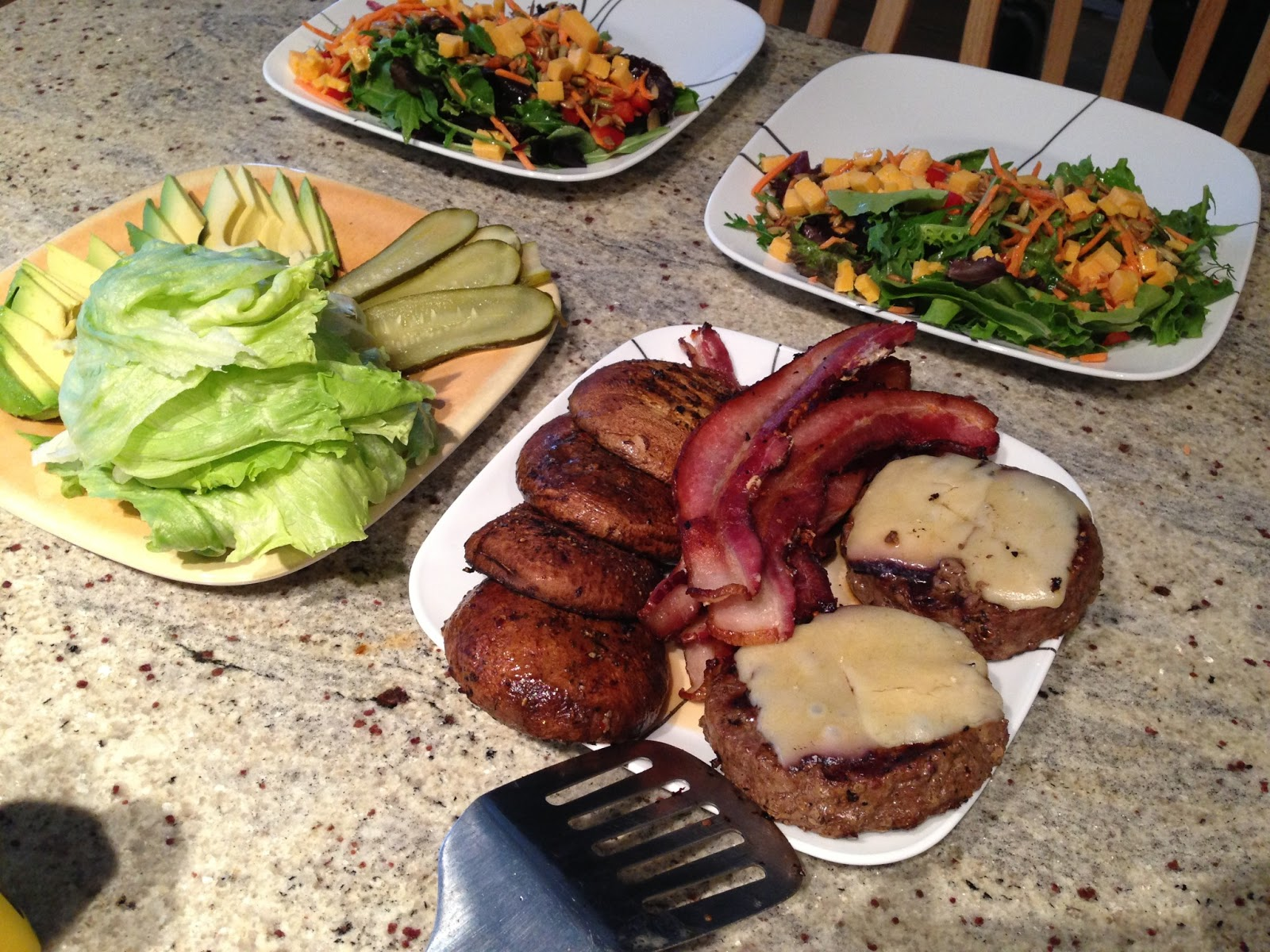 The Crohny Kitchen Dinners