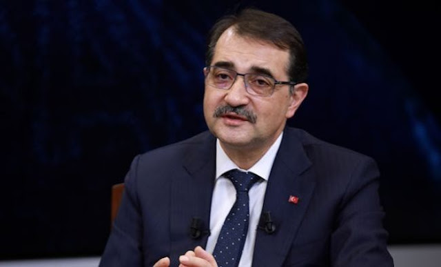 Τουρκία: «Δεν θα επιτρέψουμε τετελεσμένα - Συνεχίζουμε τις γεωτρήσεις»