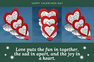 Happy Valentines Day 2021 WhatsApp Greetings Messages For GF