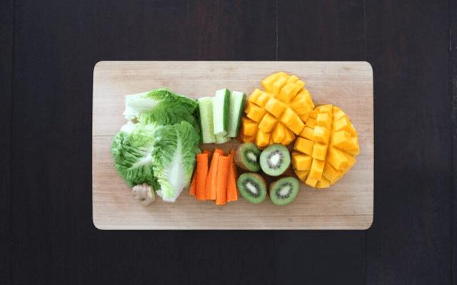 Diet Kenyang Dewi Hughes