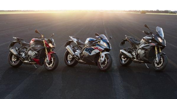 Οι νέες BMW S 1000 RR, S 1000 R και S 1000 XR (Info+Photo Gallery)