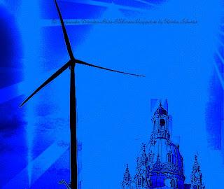 Dresden soll Windpark werden