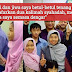 (Video) Detik Indah Sekeluarga Menerima Hidayah Peluk Islam