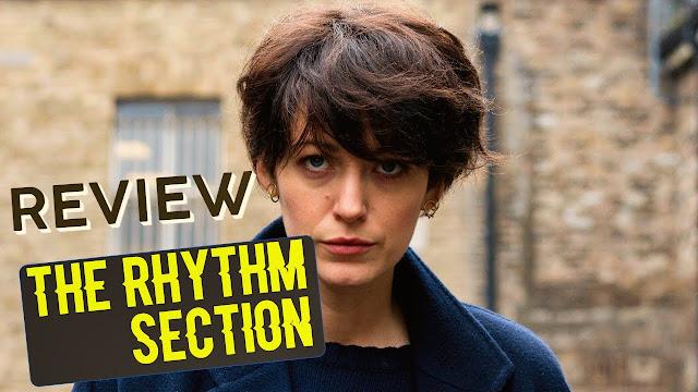 Sát Thủ Giả Danh - The Rhythm Section (2020) Big
