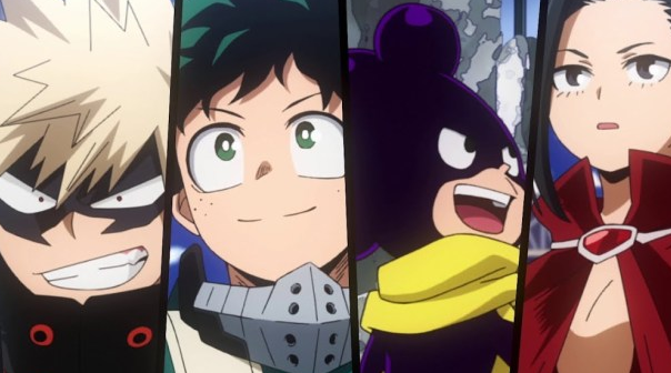 Boku no Hero Academia Season 5 Kapan Tanggal Rilisnya?