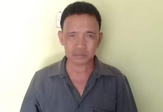 Sirajuddin HI, Wartawan Senior Bima Meninggal Dunia. 'Moga Husnul Khatimah'