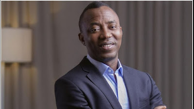 LIVE: Court Hears Sowore, Bakare's Bail Application
