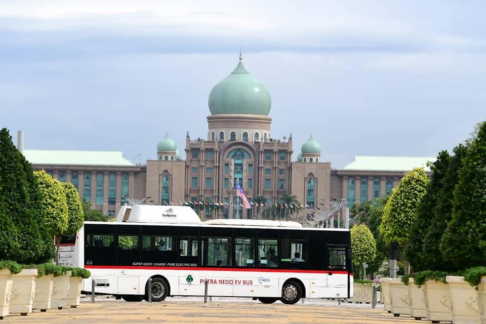 Bas Percuma Di Putrajaya Bermula 1 November 2020 (Waktu Dan Laluan Perjalanan)
