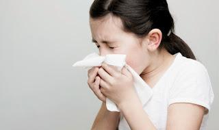 Obat Batuk Bahan Herbal Untuk Bayi dan Anak