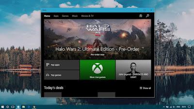 Mengaktifkan tema gelap Windows 10