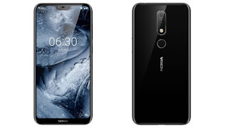 Nokia X6 Sold out in Just 10 Seconds in China