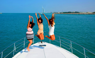 Reach the end of your lifetime reverie while being exposed to yacht rental Dubai