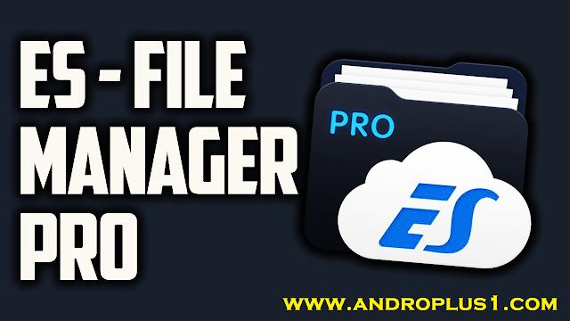 download es file explorer pro