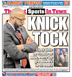 Knicks continue as America's Sure Thing