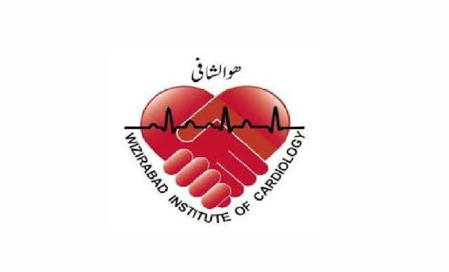 Jobs in Wazirabad Institute of Cardiology
