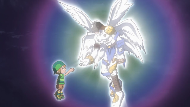 Digimon Adventure: (2020) Episode 20 Subtitle Indonesia