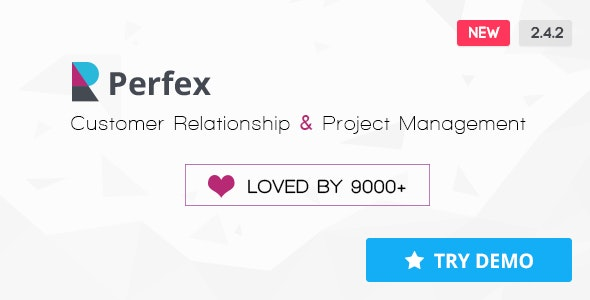 Download Perfex v2.4.2 - Powerful Open Source CRM