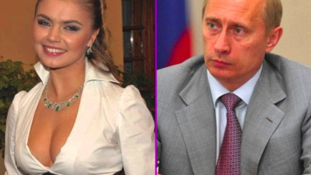 Mystery : Olympic gold medallist  Alina Kabaeva 'who had twins with Vladimir Putin' disappeared  and hasn't been seen since 2018.