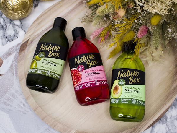 Neuheiten von Nature Box