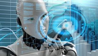 Mengenal apa itu kecerdasan buatan Artificial Intelligence (AI) & Augmented Reality (AR)