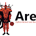 Ares - Python Botnet and Backdoor