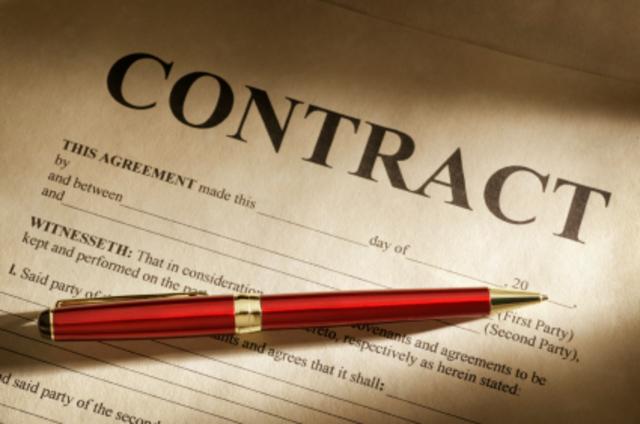 Contoh Akta RUPS Terkait Pembatalan Perjanjian