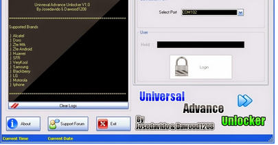 Unlocker 1.9.2 Download FileCroco.com