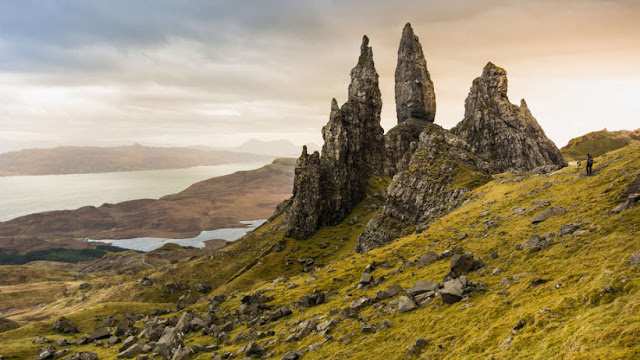 Dark Age Kingdom: A Long-Lost Kingdom Found In Scotland