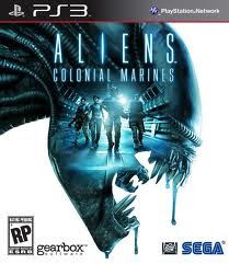 Download Aliens Colonial Marines Torrent PS3 2013