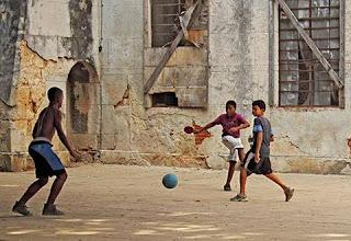 «Γκολ Στη Φτώχεια Και Την Προσφυγιά»- 2ο Ποδοσφαιρικό Φεστιβάλ Αλληλεγγύης, Στην Πρέβεζα, Το Σάββατο 30 Ιουλίου.