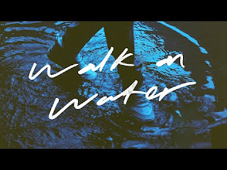 LYRICS + VIDEO: Elevation Rythm - Walk On Water