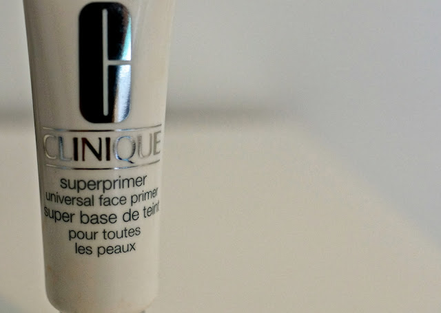 Clinique super primer