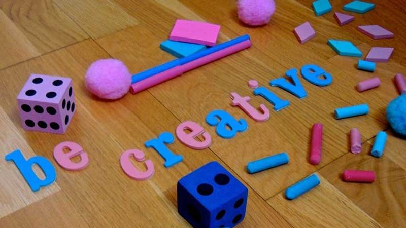 Guru Harus Mengembangkan Kreativitasnya, Untuk Menyesuaikan Zaman