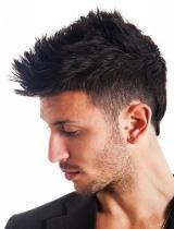 Media Informasi dan Teknologi: Potongan Gaya Rambut Pria ...
