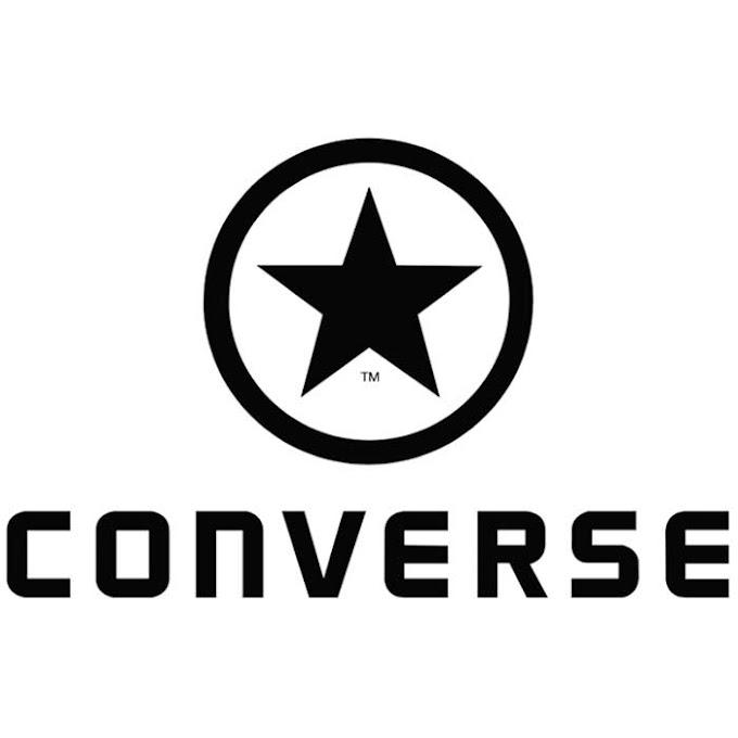 Logo Converse Free Donwload
