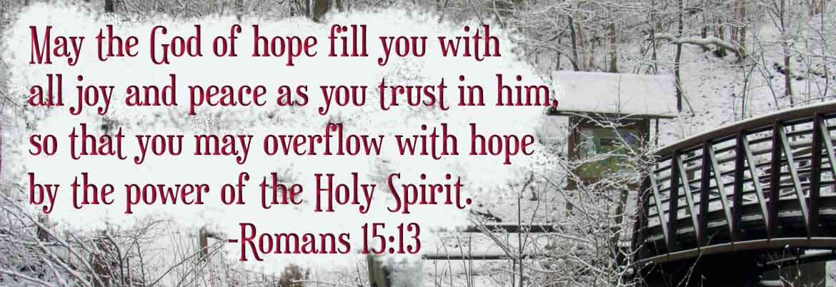 Hope for Today's Heart