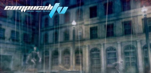 Analisis Rain