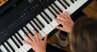 Kawai ES920 piano sound realism